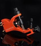 Orange Top Handmade Danny Fowler Tattoo Machine Gun Liner M108