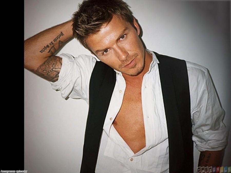 David Beckham Right Arm Tattoo Tattoomagz Tattoo Designs Ink