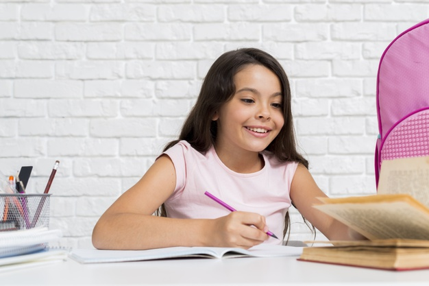 Develop Writing Skills in Students