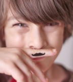 Diy Temporary Mustache Tattoos Factory Direct Craft Blog