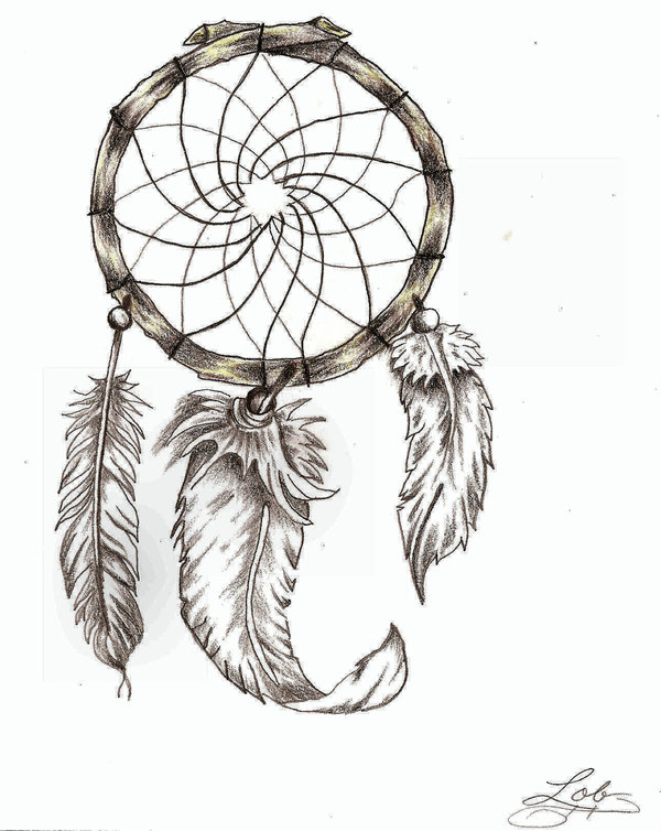 Dream Catcher By Thelob On Deviantart