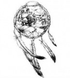 Dreamcatcher Tattoos Design Ideas