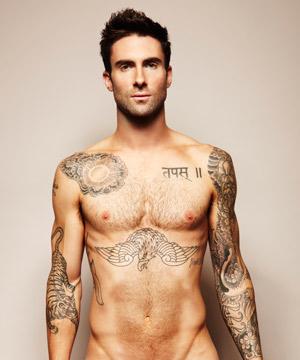 Hot Celebrity Tattoos Cosmopolitan