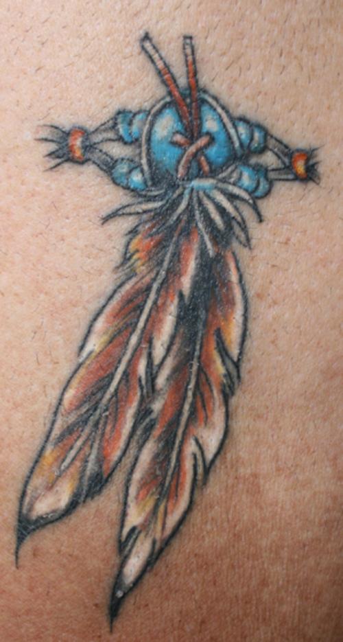 Eagle Feather Tattoo – Cool Tattoo #20475