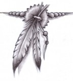 Eagles Feather Tattoo Meaning and Design
