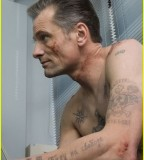 Eastern Promises Viggo Mortensen Tattoo on Forearm Body and Arm