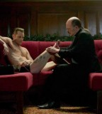 Eastern Promises Best Scene Shows Off Tattoo