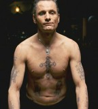 Eastern Promises Actor Tattoo on Best Movie Scenes