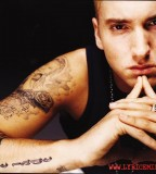 Eminem's Right Arm Tattoo Design Inspirations