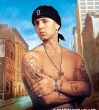 Picture of Eminem Tattoos