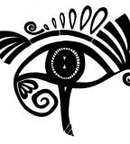Eye Of Horus Tattoo By Najlamsiana On Deviantart