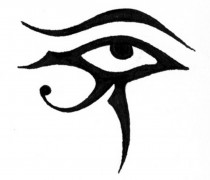 Eye Of Ra Tattoo Meaning Shoulder