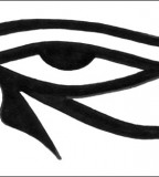 Illuminati New World Order The All Seeing Eye Of Horus