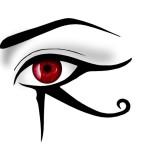 Ojo De Horus Tattoo By Mwolfo On Deviantart