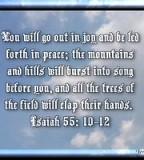 Famous Bible Verses