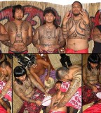 Filipino Tribal Tattoo History