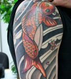 Exotic Tattoos For Men Tattoo Design Gallery