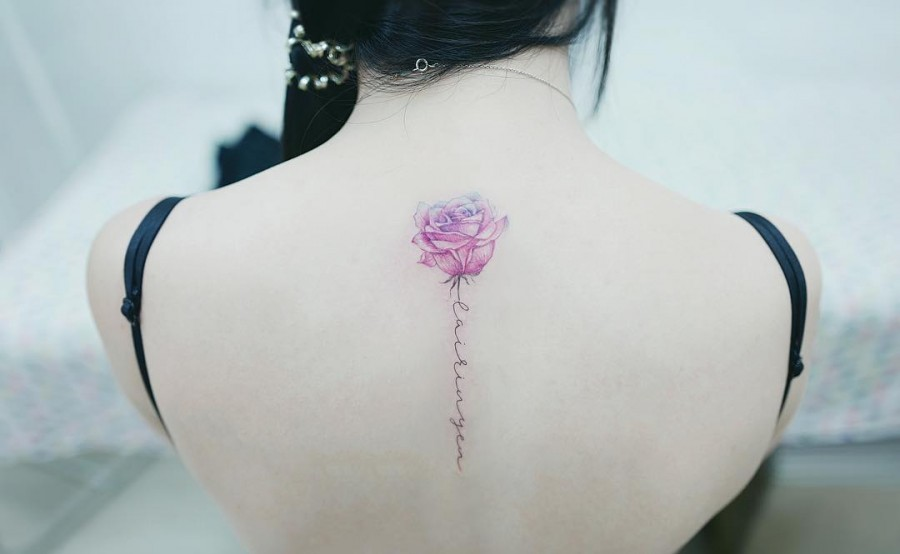 flower-tattoo-by-tattooist_banul