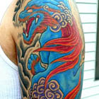 Asian Tattoos Ink Art Tattoos