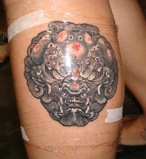 Hongkong Ji Tattoo