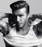 Beckham Arm Tattoo Design for Men