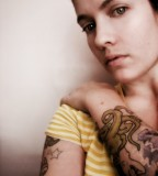 Amazing Art Of Forearm Tattoos - Tattoos For Girls