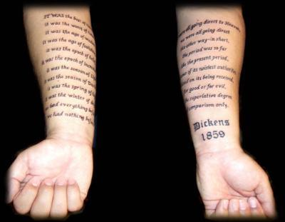 Love Quotes in French Tattoos Love Quotes Tattoos For Guys