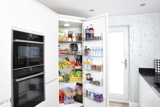 7 Refrigerator Problems