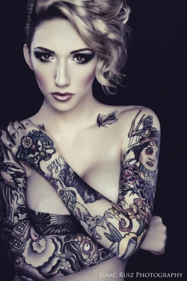 full-sleeve-tattoo-design-ideas