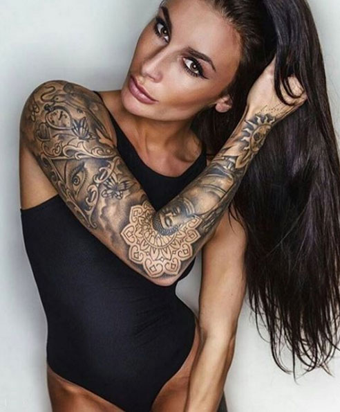 full-sleeve-tattoo-on-georgina-hornsby