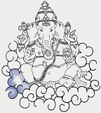 Ganesha By Xenatheconqueror On Deviantart