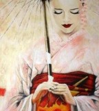 Geisha Girl Tattoo Picture At Checkoutmyink Com Free Download
