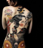 Japanese Koi Tattoos And Dragon Tattoos Tattoos Gallery Rex