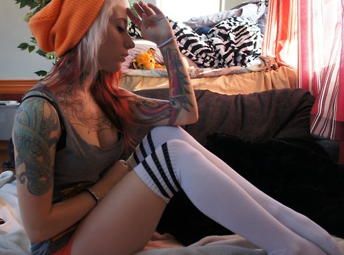 Dragon Arm Tattoo Design – Girls With Tattoos