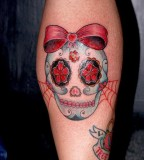 El Chivo Tattoo