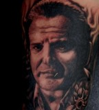Pesci From Goodfellas Tattoo Picture