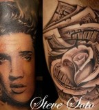 Photos From Goodfellas Tattoo Art Studio