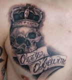 Stylish Tattoo Goodfellas Tattoo Art (NSFW)
