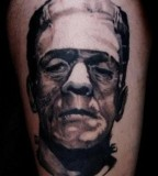 Remarkable Sandro Stagnittathe Good Fellas Tattoo