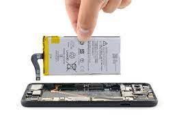 google pixel battery replacement
