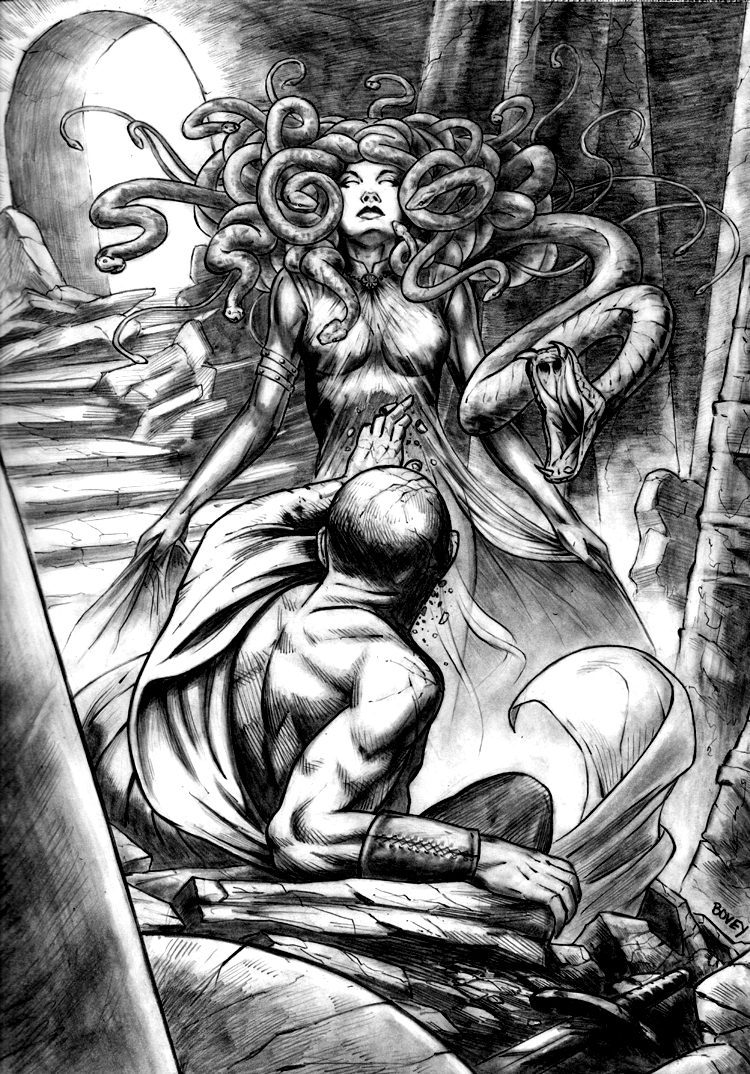 Medusa Tattoo Design Ideas Tattoomagz Tattoo Designs