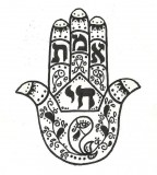 Speaking of the Hamsa Tattoo Idea