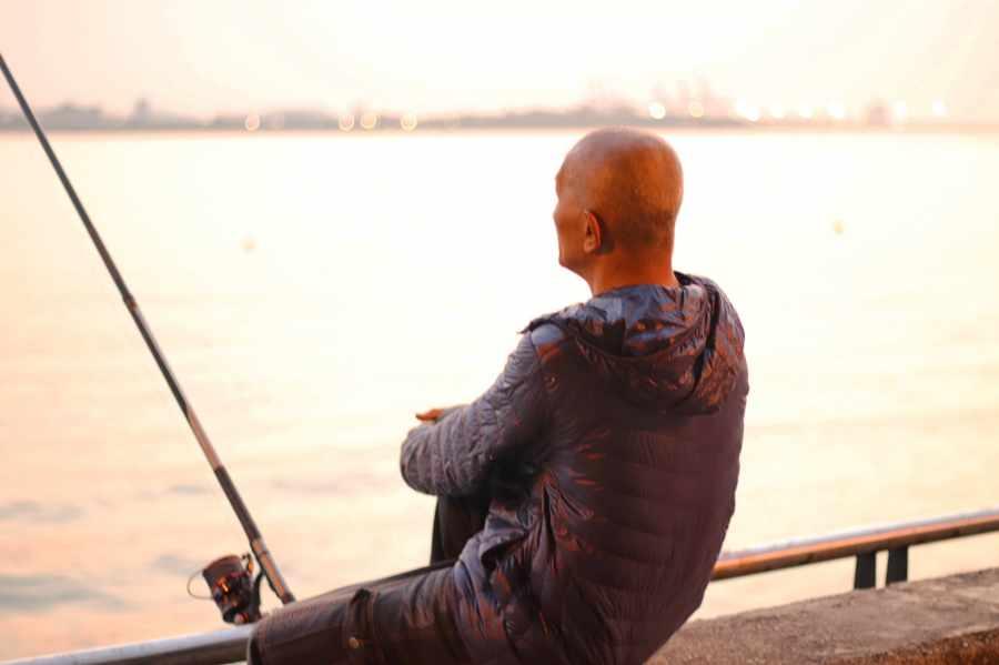 Bowfishing in Texas