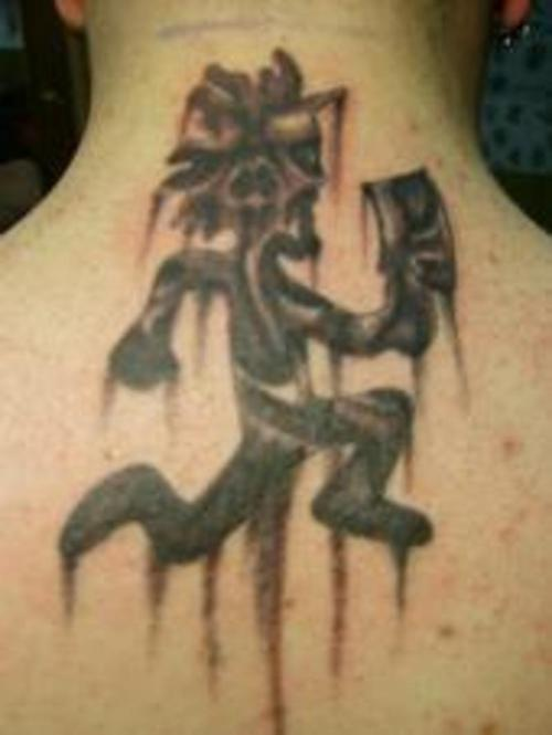 Hatchetman Tattoo Picture At Checkoutmyink