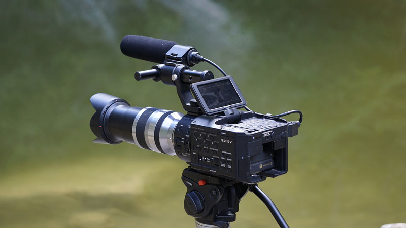 History Of The Camcorder