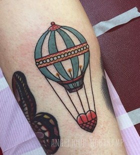 hot-air-balloon-tattoo-by-angelique-houtkamp-2