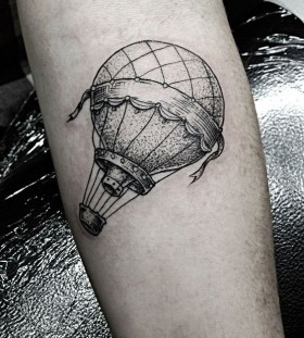 hot-air-balloon-tattoo-by-dan-bones