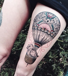 hot-air-balloon-tattoo-by-jessica-svartvit-4