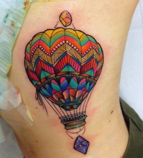 hot-air-balloon-tattoo-by-katie-shocrylas