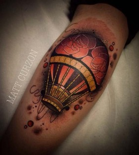 hot-air-balloon-tattoo-by-matt-curzon